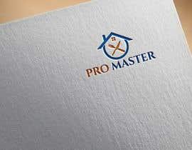 Nro 124 kilpailuun Logo design for PRO MASTER käyttäjältä abdulazizk2018