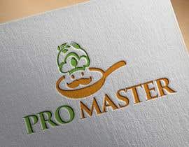 #119 para Logo design for PRO MASTER por aai635588