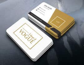 #196 para Design a business card por rssumon1648
