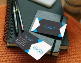 #235 untuk Design a business card oleh mdabdulkarim1122