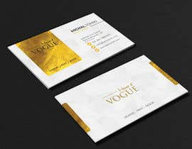 #204 para Design a business card por designermahfuz