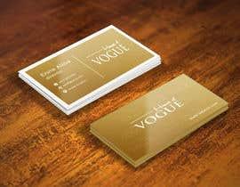 #213 para Design a business card por ferdousifad