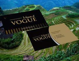#198 para Design a business card por ubaedullah96