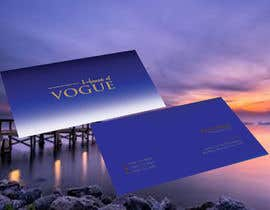 #206 para Design a business card por ubaedullah96