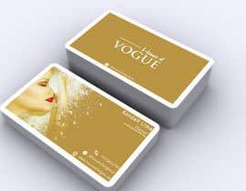 #244 untuk Design a business card oleh fahadbinmahfuj12