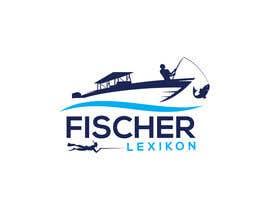 #117 for Logo design for fishing related website af ratikurrahman14