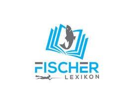 #118 for Logo design for fishing related website af ratikurrahman14