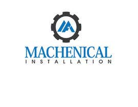 """#87 for I need a logo design for """"MFA"""" with underneath the logo """"Mechanical Installation """" by flyhy"""
