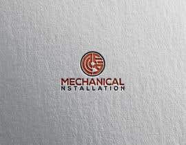 "#78 I need a logo design for ""MFA"" with underneath the logo ""Mechanical Installation "" részére sayedbh51 által"