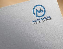 """#48 for I need a logo design for """"MFA"""" with underneath the logo """"Mechanical Installation """" by ZakirHossenD"""