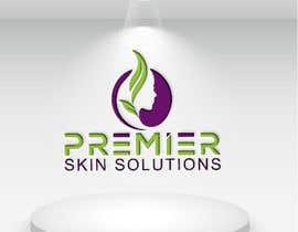 Nro 6 kilpailuun Logo & new skin care business design for cards, brochures, social media & future website. käyttäjältä anamikasaha512