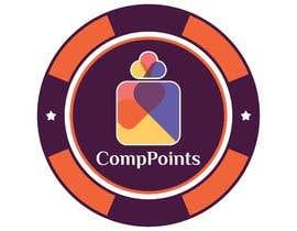 #9 pentru Design reward points icon de către ArtRaccoon