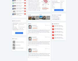 #75 for Need a prototype for website - 2 pages by designerchoize