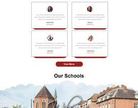 #81 for Need a prototype for website - 2 pages by carmelomarquises