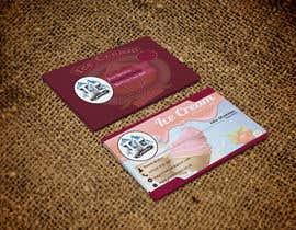 #77 para design a business card por limongraphicbd