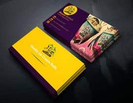 #81 para design a business card por mojnur82