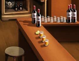 #24 for Stylised bar design af Rockkerhill