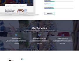 #19 for Website for Consulting company af safiur925