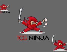 #27 untuk Logo need with animated Ninja oleh AshishMomin786