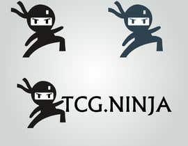 #37 untuk Logo need with animated Ninja oleh mdrubela1572
