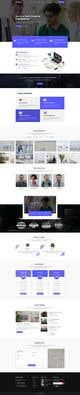 Kilpailutyön #18 pienoiskuva kilpailussa Website Design Company Website Needed...haha