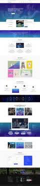 Imej kecil Penyertaan Peraduan #19 untuk Website Design Company Website Needed...haha