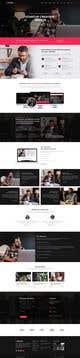 Kilpailutyön #26 pienoiskuva kilpailussa Website Design Company Website Needed...haha