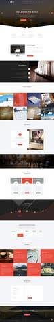 Kilpailutyön #6 pienoiskuva kilpailussa Website Design Company Website Needed...haha