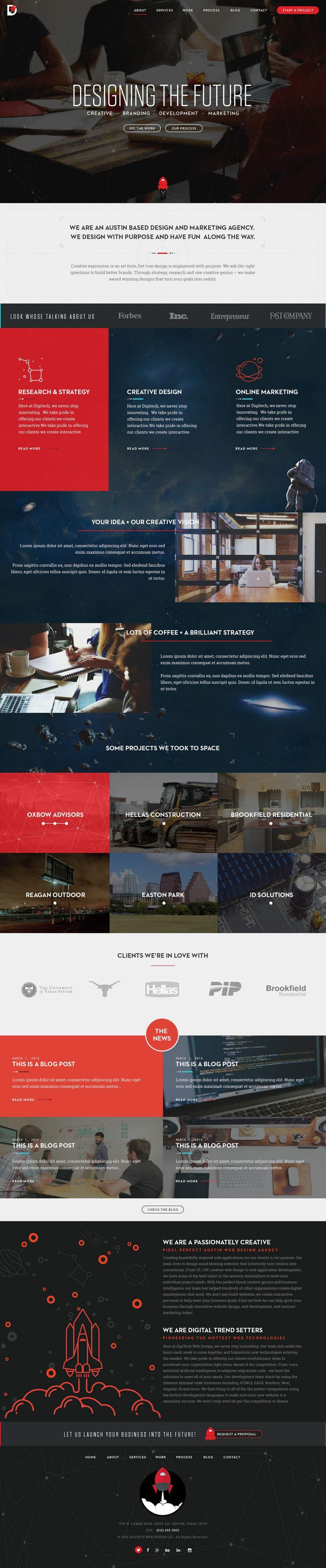 Penyertaan Peraduan #29 untuk Website Design Company Website Needed...haha