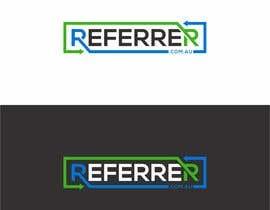 Nro 127 kilpailuun referrer.com.au käyttäjältä BorneoGrafika