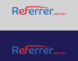 Nro 119 kilpailuun referrer.com.au käyttäjältä monjurhasan230