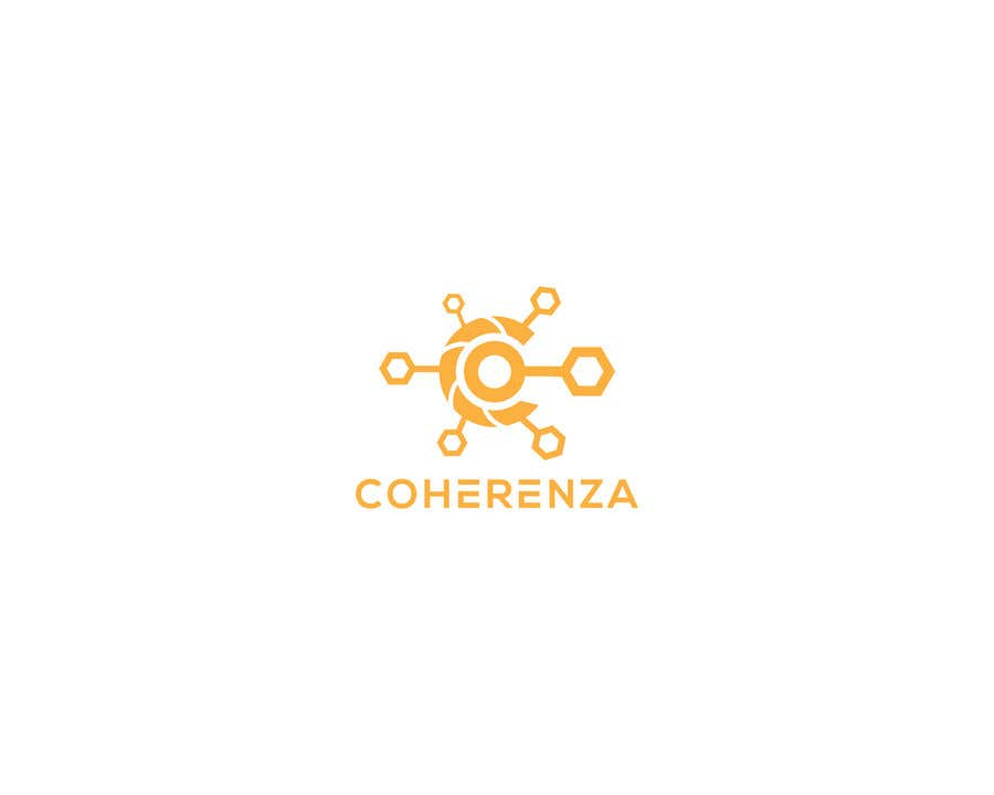 Proposition n°375 du concours Logo and style for a Consultancy Company