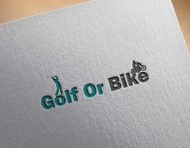atiktazul7 tarafından Design Logo Golf or Bike Event için no 87