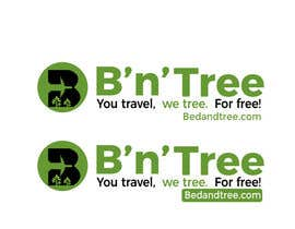 #107 for Logo Design Needed: Re-design B'n'Tree Logo by evansray17