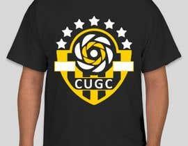 Nro 22 kilpailuun Create a new  design for CUGC tshirt käyttäjältä KaimShaw