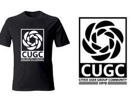 #1 untuk Create a new  design for CUGC tshirt oleh joney2428