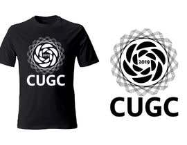 #61 untuk Create a new  design for CUGC tshirt oleh joney2428