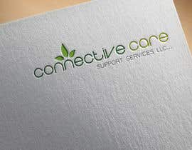 #130 for Connective Care Support Services Logo by mdimamh042