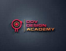 #1353 for Academy Logo Design Contest by Monirjoy