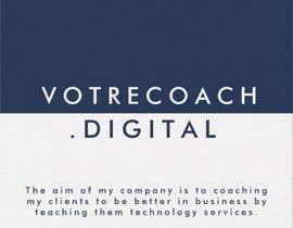 Nro 101 kilpailuun VotreCoach.digital NEEDS A LOGO :) käyttäjältä yamnaayub