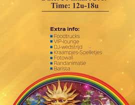 #14 for Festival poster for kindergarten school af nurzamansumon