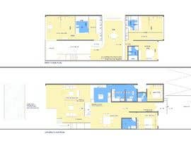 #20 for Change the Layout of a 4 bedroom house by ArchitectNitish
