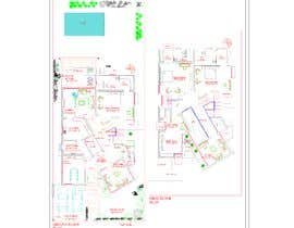 #16 for Change the Layout of a 4 bedroom house by na4028070