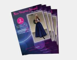 #35 for Pageant Flyer- Need ASAP af MOMODart