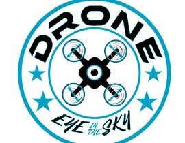 #169 for Drone Inspired Shirt Designs by aliabdelhasi