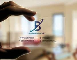 #152 cho Logo and Business Card Design bởi MDAzimul