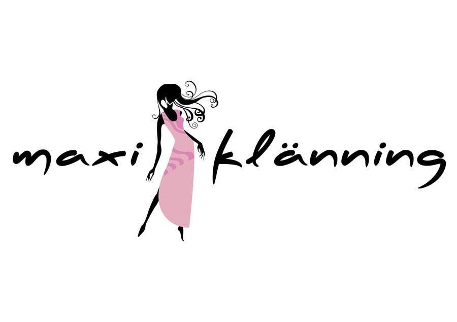 Penyertaan Peraduan #14 untuk Logo Design for company selling dresses