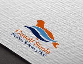 #12 cho Refresh the logo of a masters swimming club -- 2 bởi Dickson2812