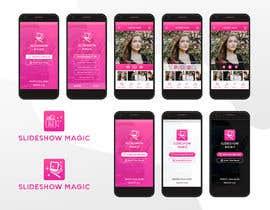 Nro 30 kilpailuun Redisign icon and a couple of screens for an app käyttäjältä astradesigns22