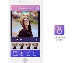 Nro 6 kilpailuun Redisign icon and a couple of screens for an app käyttäjältä Hexedesign
